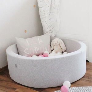 Baby And Toddler Indoor Ball Pit