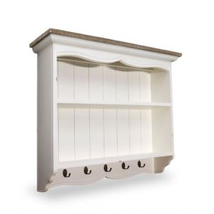 Bayonne Kitchen Wall Shelf Rack