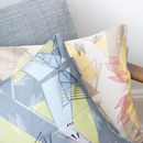Architecture Cushion Cover