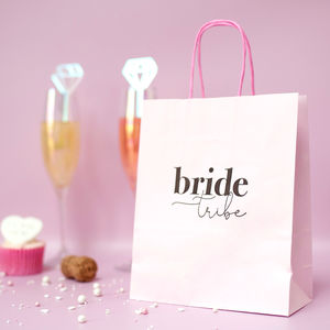 Hen Party Gift Bag | Hen Party Favour Bag