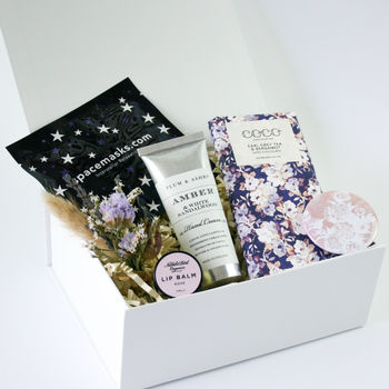 'Box Of Delights' Luxury Gift Box For Her