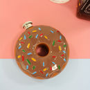 Novelty Iced Doughnut Hip Flask