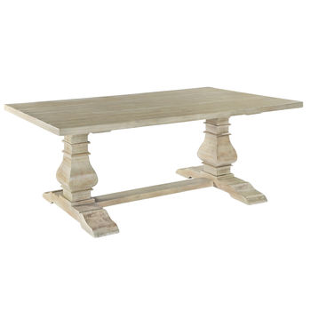 Ashwell Refectory Dining Table