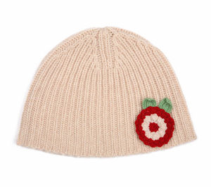 Cashmere Kids Hat - baby & child sale
