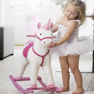 Rocking Unicorn - toys & games