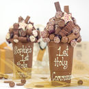 1st Holy Communion Belgian Chocolate Smash Cup
