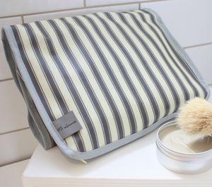 Men's Folding Wash Bag