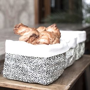 Cafe Calico Bread Bags