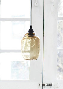 Glass Lampshade - pendant lights
