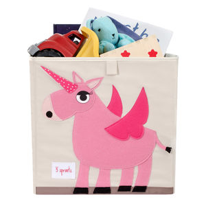 Children's Animal Storage Box - storage & organisers