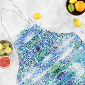 Splash Fragment Apron - kitchen accessories