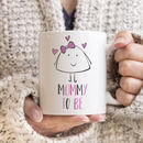 'Mummy To Be' From The Bump Mug
