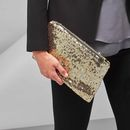 Personalised Sequin Pouch