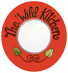 The wild kitchen logo