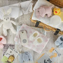 The Bespoke Baby Bundle Or Hamper