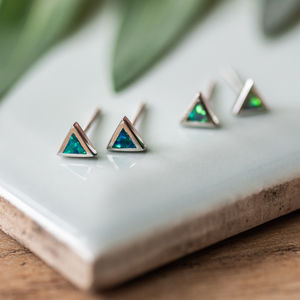 Celebration Of Opal Earrings - view all new