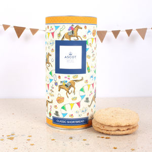 Ascot Classic Shortbread Biscuits - what's new