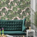 Monstera Wallpaper By Woodchip And Magnolia