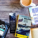 Coffee And Book Club Subscription Gift