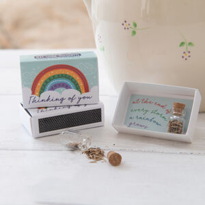 Thinking Of You Rainbow Wildflower Seeds