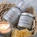 Organic Candle Club Subscription