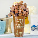 Happy Father's Day Belgian Chocolate Smash Cup