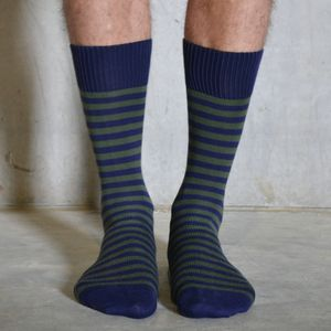 Mid Weight Cotton Socks