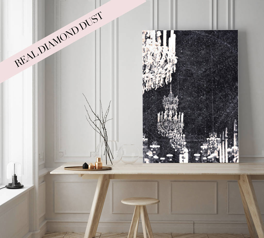 gallery art pics unique of night bonus pictures awesome print chandelier wrapped wall patent at golden decor image piece temple canvas passiongallery