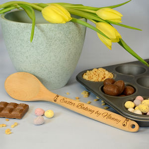 Baking Spoon - kitchen
