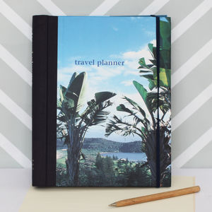 My Travel Planner
