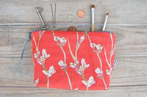 Caroline Makeup Bag - make-up & wash bags