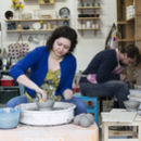Pottery Class For Two