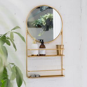 Vintage And Unusual Mirrors Notonthehighstreet Com