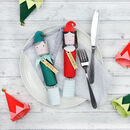Christmas Elf Table Crackers