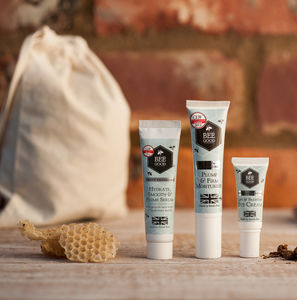 Youth Enhancing 'On The Go' Skincare Trio