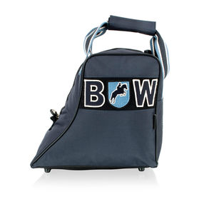Personalised Jodhpur Boot Bag - bags