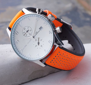 Customised And Personalised Active Chronograph - watches