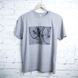 Men's Cycling T Shirt