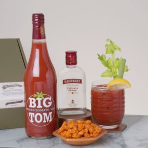 The Brilliant Bloody Mary Kit - special work anniversary gifts
