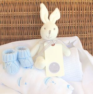 Baby Boy Bundle - blankets, comforters & throws