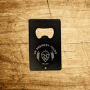 Free Gift - Credit Card Bottle Opener