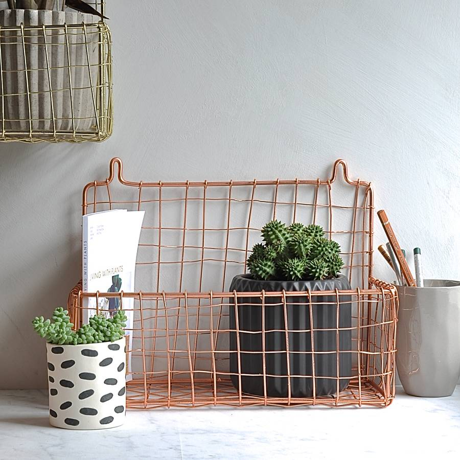Wall Hanging Storage Baskets Wall Mounted Baskets Images   Reverse Search
