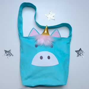 Unicorn Bag - girls' bags & purses