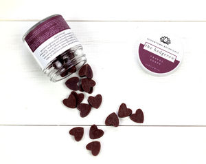 Wedding Favours Travel Soap Hearts
