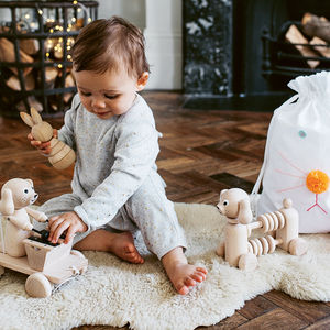 Natural Wooden Toy Subscription - subscriptions