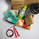 Wellthos Festive Health And Fitness Gift Box