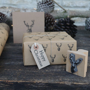 Christmas Card Making Kit - cards & wrap
