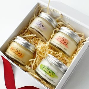 Luxury Face Care Gift Set - skin care