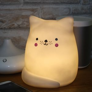 Cat Lamp - lighting