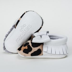 'Sweet Cheats' Baby And Toddler Moccasins - clothing